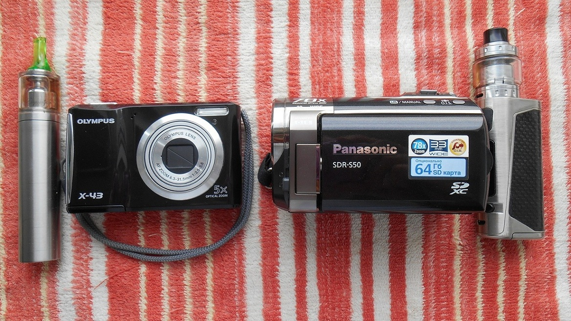 Фотик и видеокамера.JPG